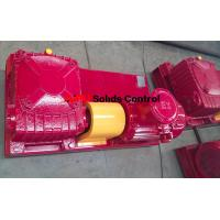 China High quality solids control drilling mud agitators on mud tank for sale wholesale
