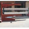 China Custom Conveyor Belt Splicing Machine , Hot Press Conveyor Belt Vulcanizing Machine wholesale