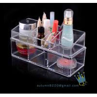 China cosmetic storage box wholesale