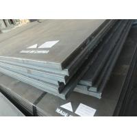 China ASTM A709 GR 50w Bridge Steel Plate width 900 - 4800 mm Hps 50w / 70w wholesale