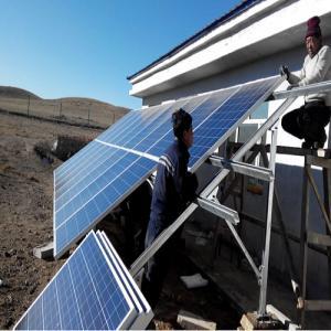 China Componenets luminous Solar Inverter Solar energy assemble 50HZ 60HZ Solar Power System wholesale