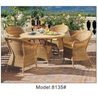 China Classic USA style dining set-8135 wholesale