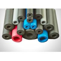 China Multi Color Air Conditioner Pipe Insulation 6-89mm Inner Diameter Alkali Resistant wholesale