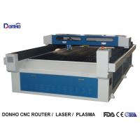 China Untouch Following System Industrial Laser Cutting Machine For Wood / Metal Cutting wholesale