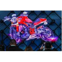 China 3D Holographic Projector Hypervan Hologram Plyer Holographic Led Fan High Resolution wholesale