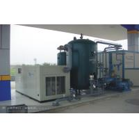 China Industrial Cryogenic Air Separation Unit Equipment 1000Kw For Oxygen Generating wholesale