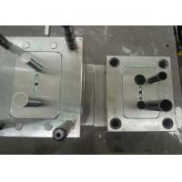 China DME Steel Injection Mould Tooling For Plastic Injection Tubes Assembly wholesale
