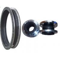 China STAINLESS STEEL OR CAST STEEL SINGLE SPHERE BALL FLEXIBLE RUBBER JOINT wholesale