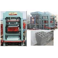 China Cement Block Making Machine (JL6-15) wholesale