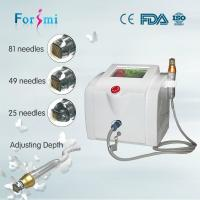 China RF Treatment Radio frequency/fractional rf microneedle/fractional rf for salon wholesale