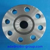 China ASME B16.5 A182 UNS 32750 GR2507 Plate Forged Steel Flanges 6 Inch Class 600 wholesale