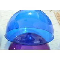 China BA (13) blue crystal acrylic light cover wholesale