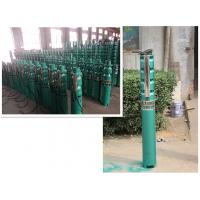 China Variable Speed Submersible Well Pump / 3 Inch Diameter Submersible Deep Well Pump wholesale