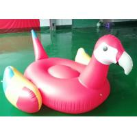 Inflatable Pool Floats Swimming Pool River Raft Float Parrot Adult Pool Lounger