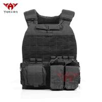 China Multi-functional Tactical Plate Carrier / outdoor Rapid Assault Vest wholesale