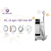 Buy cheap Professional Beauty Salon Device Hair Removal Q Switch Nd Yag Laser Beauty from wholesalers
