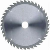 China 10 inch concrete Cermet Tipped cutting  table Saw Blades for plywood on sale