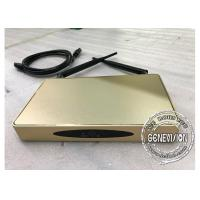 Quality Android HD Media Player Box with Wifi , Eight Core CPU 4G Digital Signage Player for sale