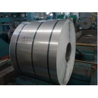 China AISI / ASTM 304 Stainless Steel Sheet Cold Rolled With Back Pass / PVC / Fiber PE wholesale
