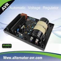 China Leroy Somer R448 AVR Automatic Voltage Regulator for Brushless Generator wholesale