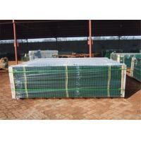 Buy cheap Construction Steel Welded Mesh Fencing / Agriculture Weld Mesh Panels from wholesalers