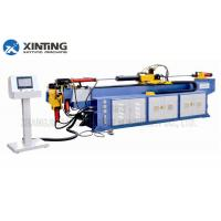 China 3-5 inches China Manufacturer High Quality Pipe Bending Machine for big diameter and heavy duty CNC wholesale