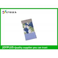 China JOYPLUS Kitcken Table Cleaning Cloth , Non Woven Wipes Soft Touch HN0610-2 wholesale