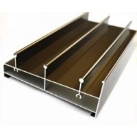 China Acid Resistant  , Extruded Aluminum Electronics Enclosure  , Track For Sliding Door wholesale