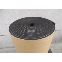 China 8mm Acoustic Spray Foam Insulation Material Adhesive For Soundproofing on sale