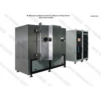 China Mid - Frequency Magnetron Sputtering Coating Machine on sale