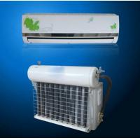 China 20000btu New panel hybrid solar air conditioner best price UL CSA  easy installation wholesale