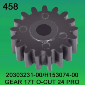 China Noritsu LP24 pro minilab Gear 20303231 / 20303231-00 / H153074-00 / H153074 wholesale