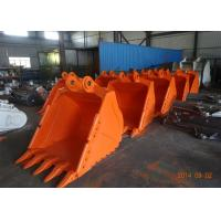 China Excavator parts  Mining Rock Excavator Buckets Ditch Cleaning Buckets on sale