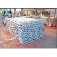 China Low Pressure Alloy Steel Superheater And Reheater Pendant Superheater wholesale
