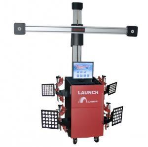 Quality Garage Car Lifting Automotive Workshop Equipment Launch X-831M 3D Wheel Aligner for sale