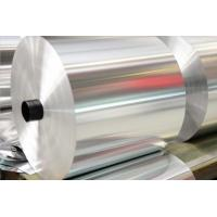 Quality Battery board Industrial Aluminum Foil 8011 H18 packed in roll or sheet for sale