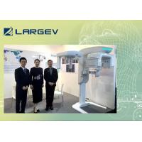 Buy cheap LargeV 3D Cone Beam CT professional volumetric tomography Scanning with Flat from wholesalers