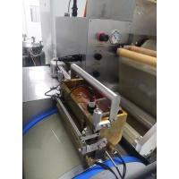 China China 10inch Soft Capsule Making Machine With High Plunging Accuracy Company wholesale