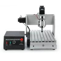 China 3 axis Mini CNC Router Kit For Sale wholesale