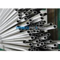 China 12.7mm ASTM A789 Duplex Steel Tube Pickling Surface For Industrial Transportation wholesale