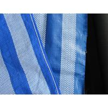 Buy cheap Stripe Color Plastic PE Tarpaulin Cover from wholesalers