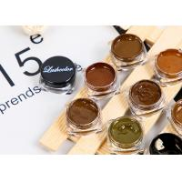 Buy cheap 3 ML lushcolor Cream Pigments From Professional Customing Semi-Permanent Makeup from wholesalers