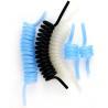 China Medical Grade 100% Premium Flexible Silicone Rubber Tubing Spiral Type Customize wholesale