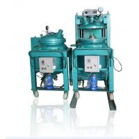 China Mixing machine (apg clamping machine for overhead line insulator) wholesale