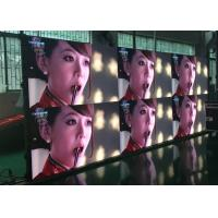 Buy cheap P2.5 Super Slim Large HD led display rental , Led Full Color Display Panels from wholesalers