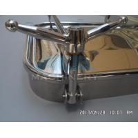 Quality Stainless Steel Manhole Cover Manhole Covers Manufacturers Used Manhole Covers for sale