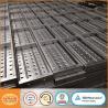 China Galvanised Scaffold Toe Board /Metal Plank /Toe Board Scaffolding for sale wholesale