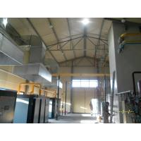 China Chemical Cryogenic Gas Oil Separation Plant , Oxygen Gas Production Plant ISO wholesale