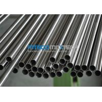 China TP309S / 310S EN10216-5 Hydraulic Tubing Precise Dimension For Chemical Industry wholesale