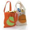 China promotional bag nylon foldable shopping bag biodegradable shopping bag wholesale